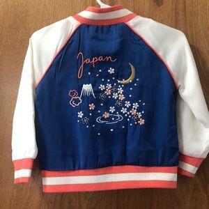 Japan Jacket Size 18 Months